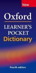Oxford Learner's Pocket Dict.eng./greek