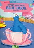 Cookie Monster's Blue Book