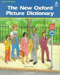 New Oxford Picture Dictionary English/Spanish
