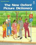 New Oxford Picture Dictionary/English-Chinese Edition