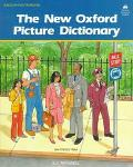 New Oxford Picture Dictionary English Vietnamese