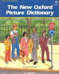 New Oxford Picture Dictionary Monolingual English Edition