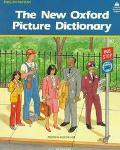 New Oxford Picture Dictionary English-Korean