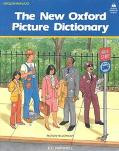 The New Oxford Picture Dictionary: English-Navajo Editon (New Oxford Picture Dictionary (198...