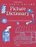 Basic Oxford Pictionary Workbook