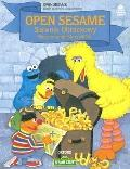 Open Sesame Picture Dictionary English/polish