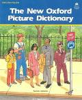 New Oxford Picture Dictionary English Polish