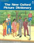 New Oxford Picture Dictionary English Russian