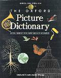Oxford Picture Dictionary English/Polish