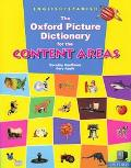 Oxford Picture Dictionary for the Content Areas Beginner to Intermediate Spanish English