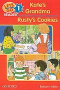 Kate's Grandma Rusty's Cookies
