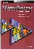 New Headway English Course: Teacher's Resource Book Elementary level