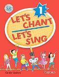 Let's Chant, Let's Sing, Vol. 1