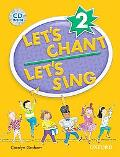 Let's Chant, Let's Sing Level 2