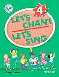 Let's Chant, Let's Sing 4