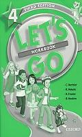 Let's Go 4 Workbook