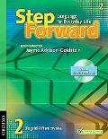 Step Forward 2 Student Book with Audio CD: Level 2 Student Book with Audio CD