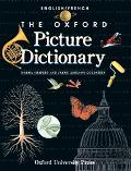 The Oxford Picture Dictionary English/French Anglais/Francais