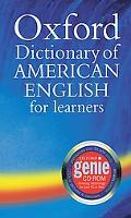 Oxford Dictionary Of American English workbook