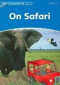 Dolphin Readers Level 1: On Safari