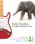 Inside Reading 4: Student Pack