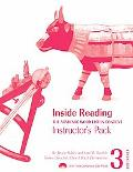 Inside Reading 3: Instructor's Guide