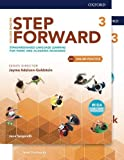 Step Forward Level 3 Student Book and Workbook Pack with Online Practice: Standards-based la...