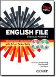English File: Elementary: Multipack B with Itutor and Online Skills
