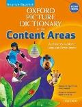 Oxford Picture Dictionary for the Content Areas English/Spanish Dictionary (Oxford Picture D...