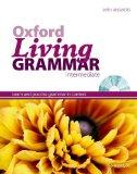 Oxford Living Grammar: Intermediate Stu (French Edition)