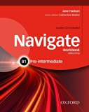 Navigate: B1 Pre-Intermediate: Workbook