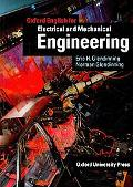 Oxford English for Electrical and Mechanical Engineering: Student Book