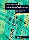 Oxford English for Information Technology: Student Book
