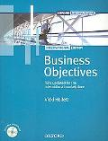 Business Objectives Student Book: International Edition