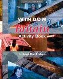 Window on Britain: Activity Book Level 2 (French Edition)