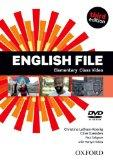 English File: Elementary: Class DVD