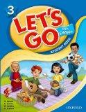 Let's Go 3 Student Book: Language Level: Beginning to High Intermediate.  Interest Level: Gr...