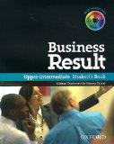 Business Results Upper Intermediate Stud (French Edition)
