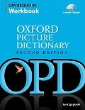 Oxford Picture Dictionary Low Beginning Workbook: Vocabulary reinforcement activity book wit...