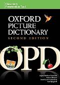 Oxford Picture Dictionary 2e Classroom Presentation Tool