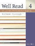 Well Read 4: Student's Book: Student's Book