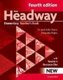 New Headway: Teachers Pack (Teacher's Book and Teacher's Resource Disc) Elementary level: Ge...