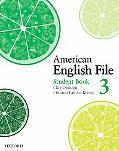 American English File: Level 3 Student Book