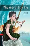 Year of Sharing (Oxford Bookworms Library Fantasy & Horror Series Stage 2)