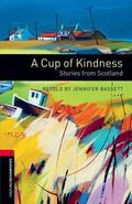 Cup of Kindness : Stories from Scotland