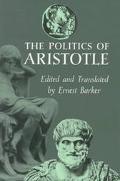 Politics of Aristotle