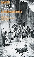 Divine Comedy of Dante Alighieri Purgatorio