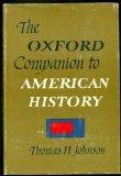 The Oxford Companion to American History