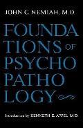 Foundations of Psychopathology