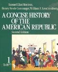 Concise History of the American Republic